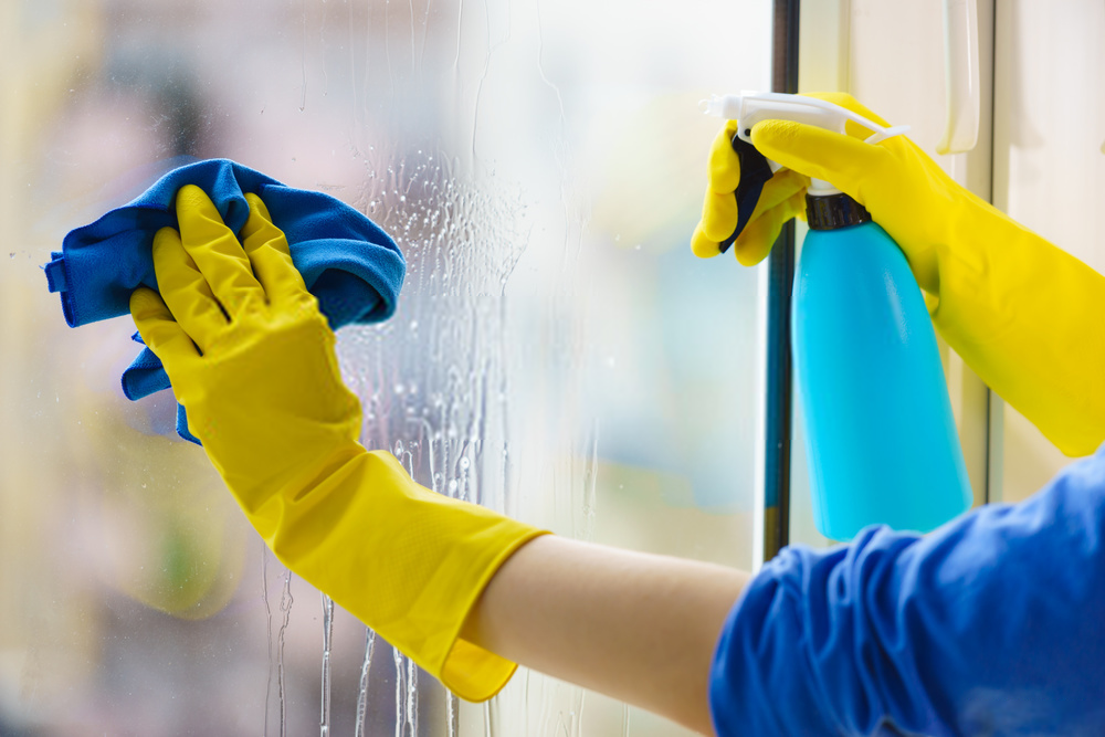 Five Ways The Cleaning Tops All Other Maid Services